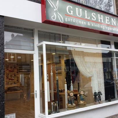 Gulshen Gordijnen