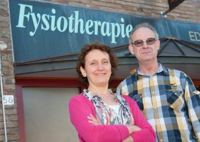 Praktijk voor Fysiotherapie van den Broek en Hoosemans