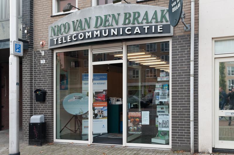 Nico van den Braak