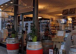Wijnkoperij v Bilsen