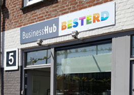 BusinessHub Besterd
