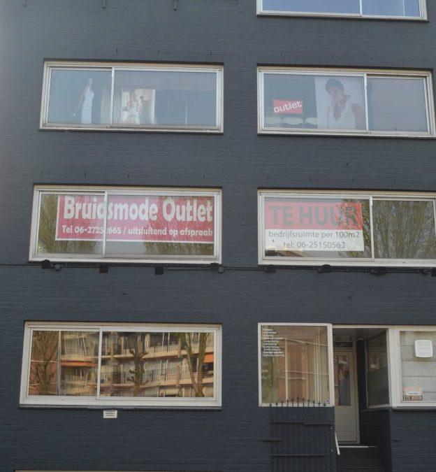 Bruidsmode Outlet Tilburg