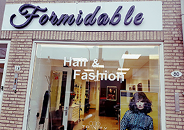Formidable Hair en Fashion
