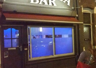 Sambuca Bar