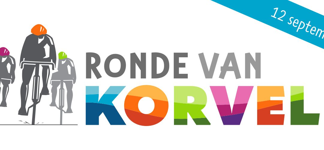 Ronde van Korvel op 12 september 2021