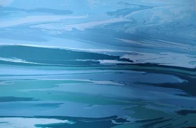 2-Wilma Salden - Mistery river