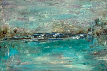 25-Hetty Lootsma - Waterlandschap