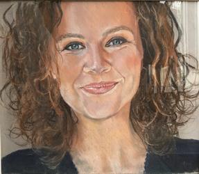 31-Ankie van Lier-Buster - Sara Kroos